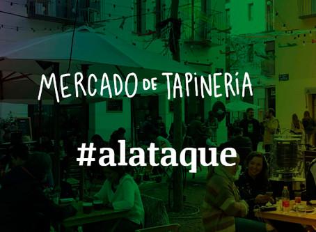 Vuelve el Mercado de Tapineria en Valencia