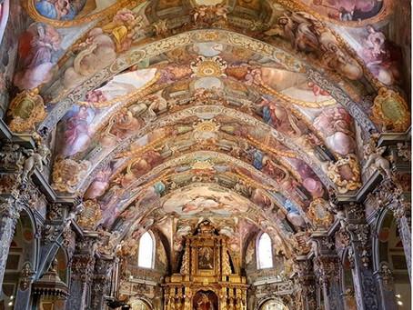 Iglesias de Valencia que enamoran | Valencia Enamora