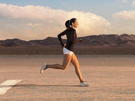 Best exercises to develop running performance
