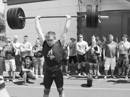 Why you are not progressing with your Olympic Weightlifting?