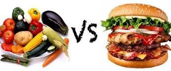 Vegan Diet vs Omnivorous Diet - which is healthier?