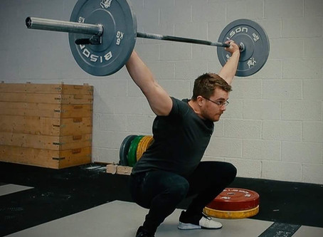 Olympic Weightlifting is not just for Olympic Weightlifters!