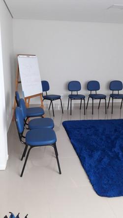 Sala de Grupo