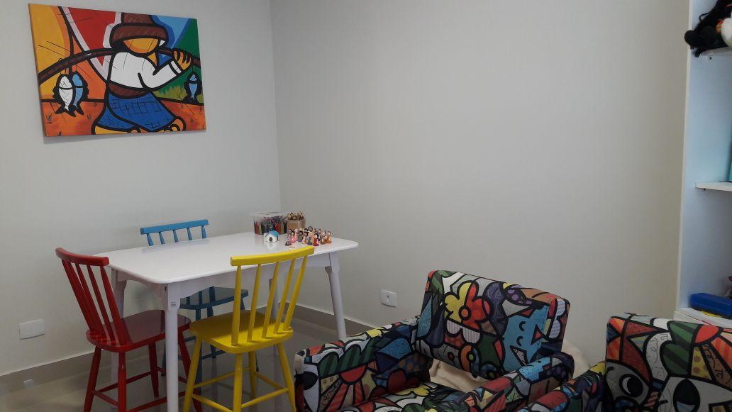 Sala da Criança
