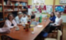 3. partnerski sastanak,6.7.2018.  Vinkov