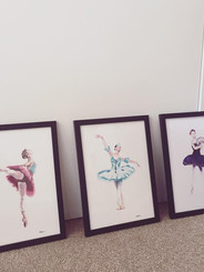 Olivia Holland Artist Prints
