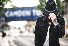 Camden Guy