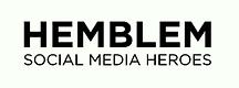 Logo entreprise HEMBLEM