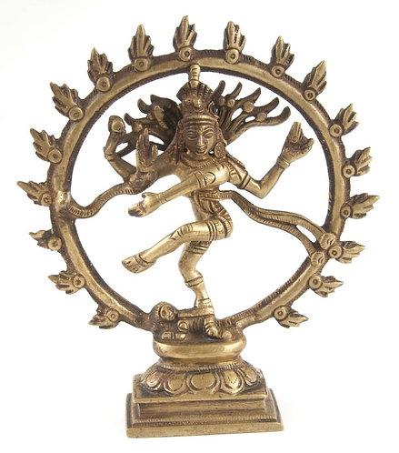 Shiva Figur 16,5cm