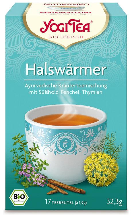 YOGI TEA - Halswärmer
