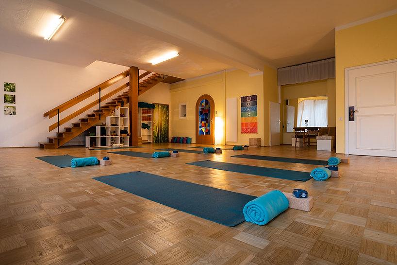 Harmony Yoga Studio