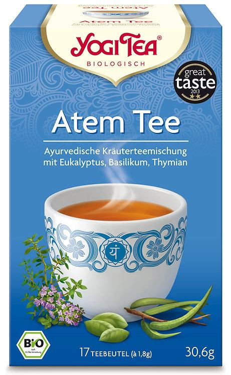 YOGI TEA - Atem Tee