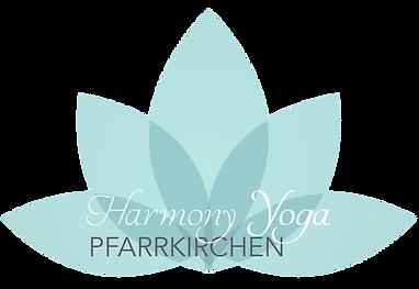 Harmony Yoga Logo