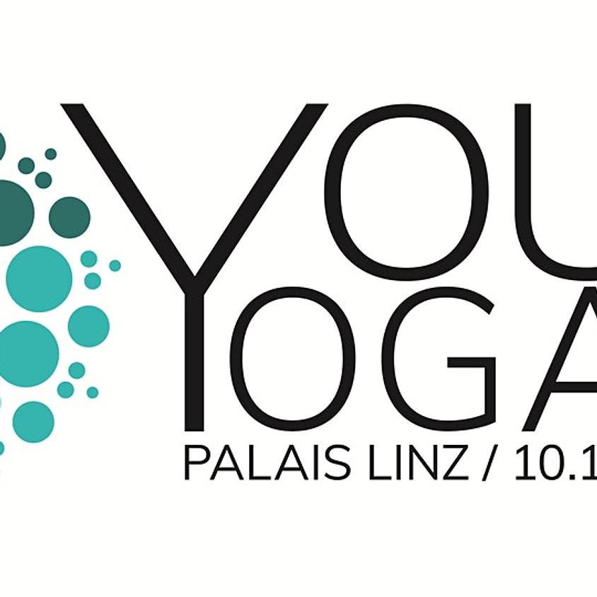 You Yoga Festival | LINZ