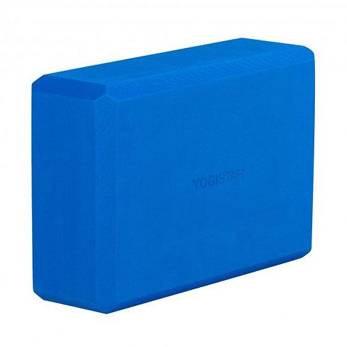 "Yogablock ""YOGISTAR yogiblock big blau"""