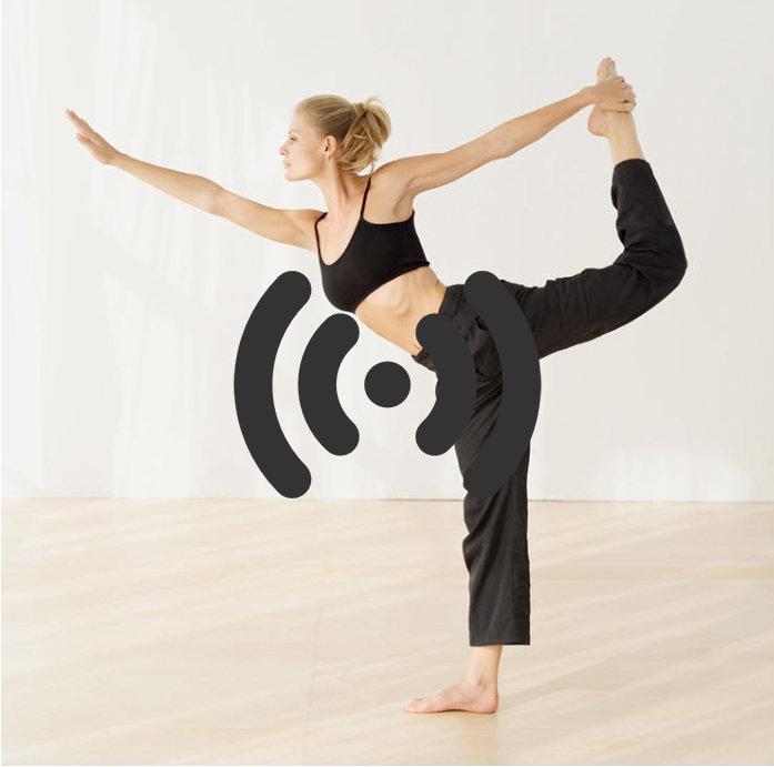 Hatha Yoga [Online] Lvl 1