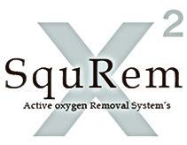 微細なハイドロパウダー(水溶性ケイ素に包まれた水素)と高濃度フコイダンによる2週間集中トリートメントです。、水素,ケイ素,フコイダン,2週間,集中ケア,トリートメント,スクリム,SquRem、