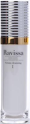 セラムクレンジング(クレンジング)、ラヴィーサ,Ravissa,還元水素水をベースにしたコスメラインナップ。活性酸素を還元。