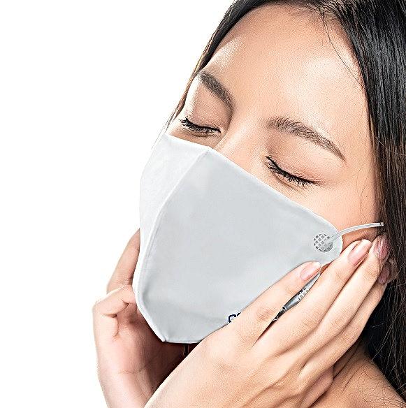 ●ひんやりとした肌触りで夏でも快適 熱伝導率・熱拡散率が高い超高分子量ポリエチレン繊維に冷感素材のアイスシルクを4.6%使用。 装着している間、ひんやり効果が持続します。 PFE(微粒子ろ過効率)・BFE(バクテリアろ過効率)熱中症対策に、Q-MAX値0.5以上の「本当にひんやりする冷感マスク」です。