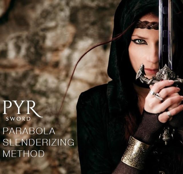 PYR  SWORD