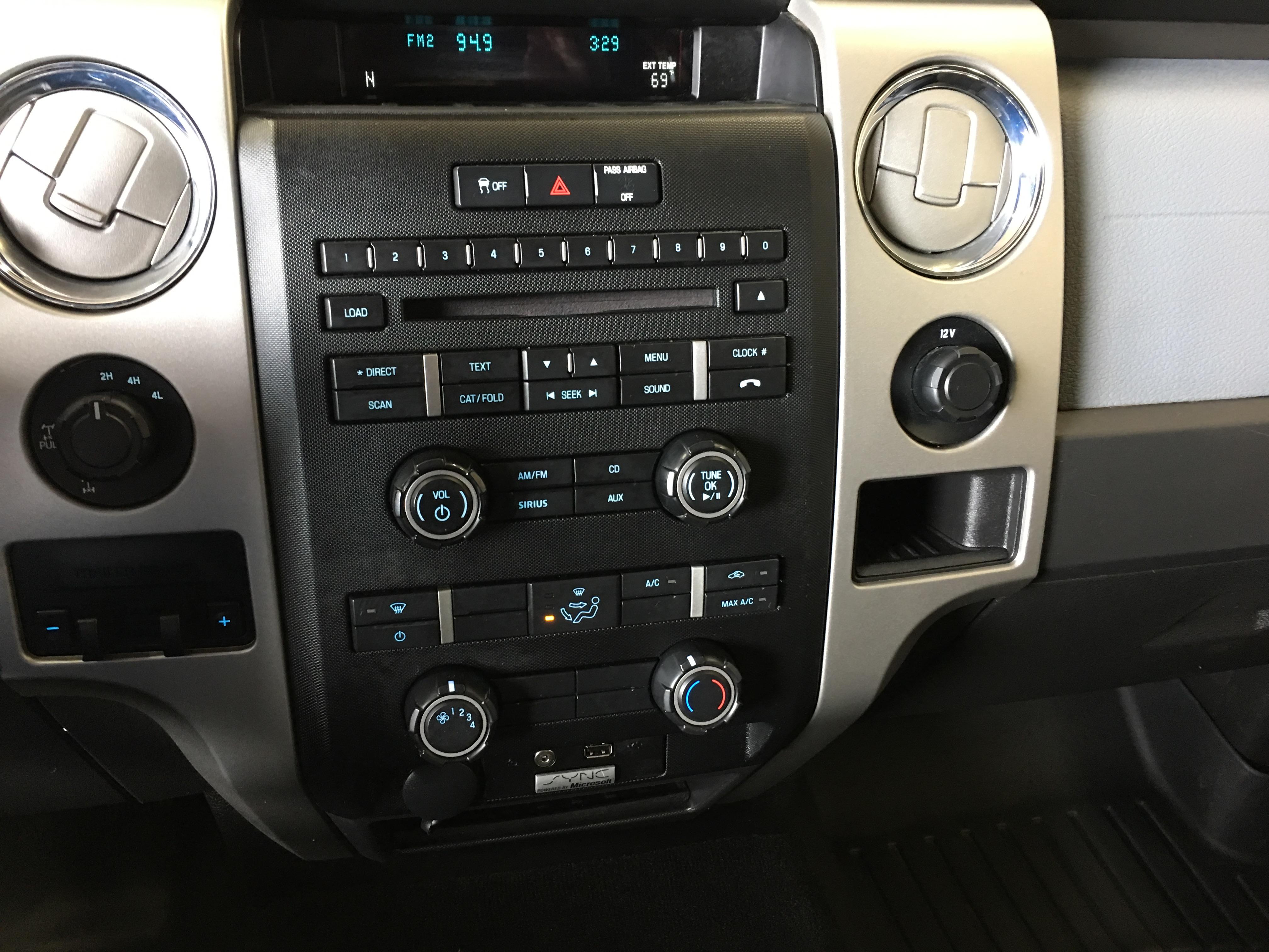 2014 Ford F-150 XLT Crew Cab