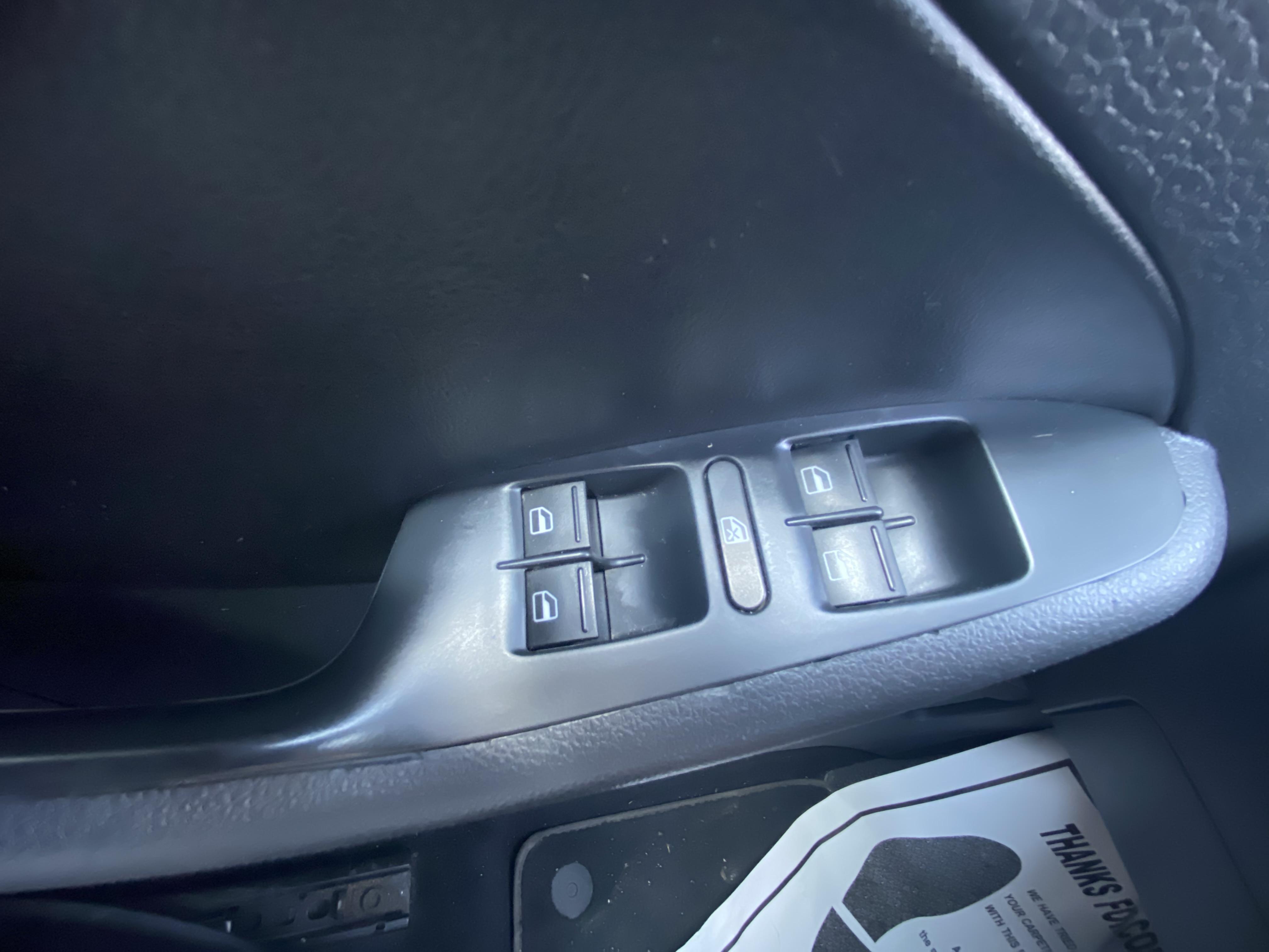 2012 Volkswagen Jetta 2.5SE
