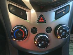 2014 Chevrolet Sonic LTZ151