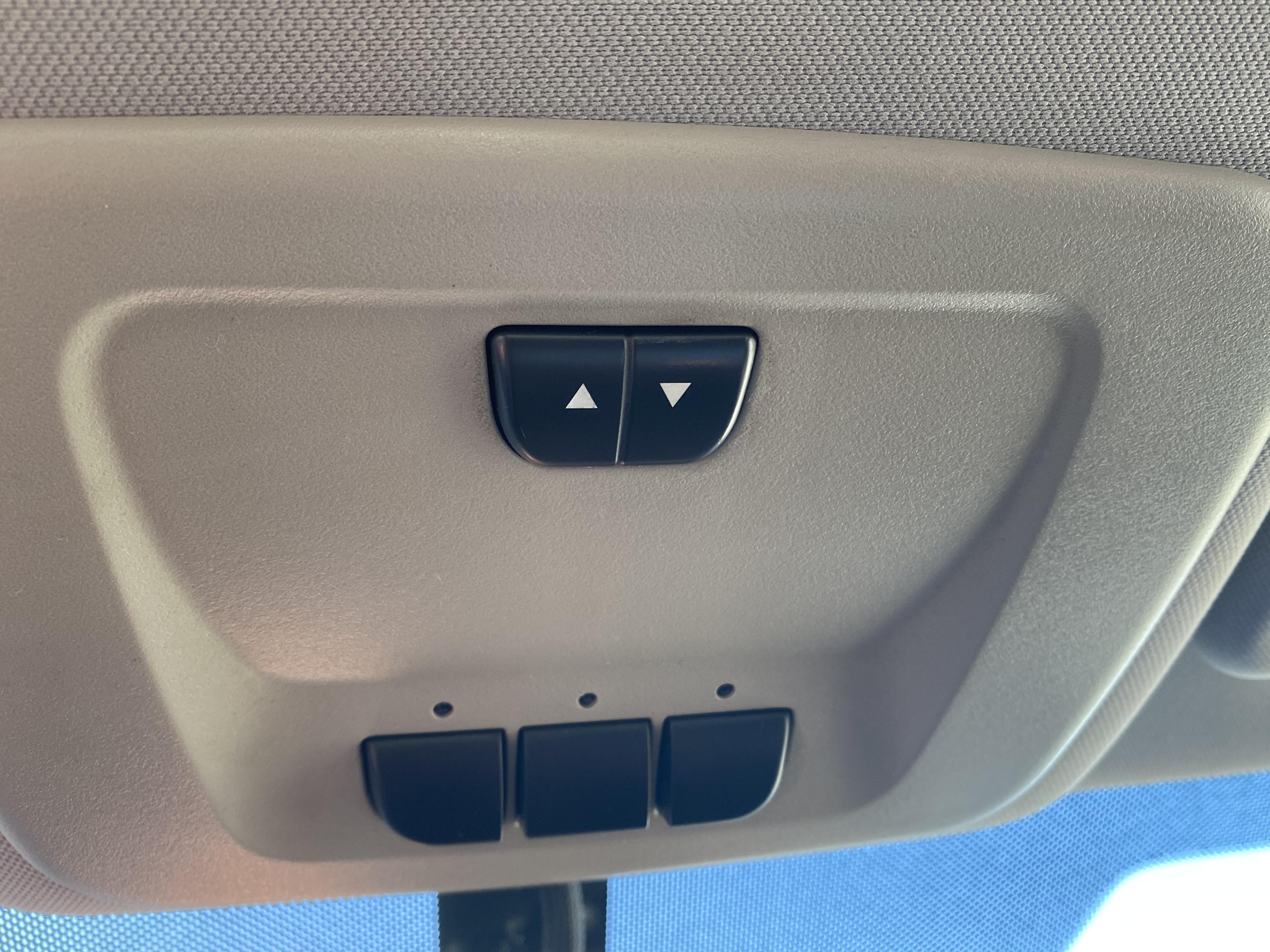 2011 Chevrolet Impala LT