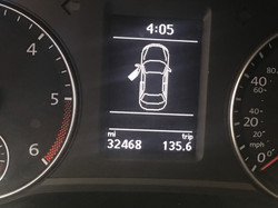 2015 Volkswagen Passat TDI - SEL
