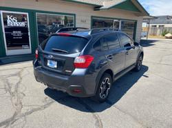 2017 Subaru Crosstrek Premiumru Crosstrex Premium