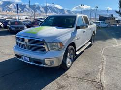2014 Ram 1500 Bighorn