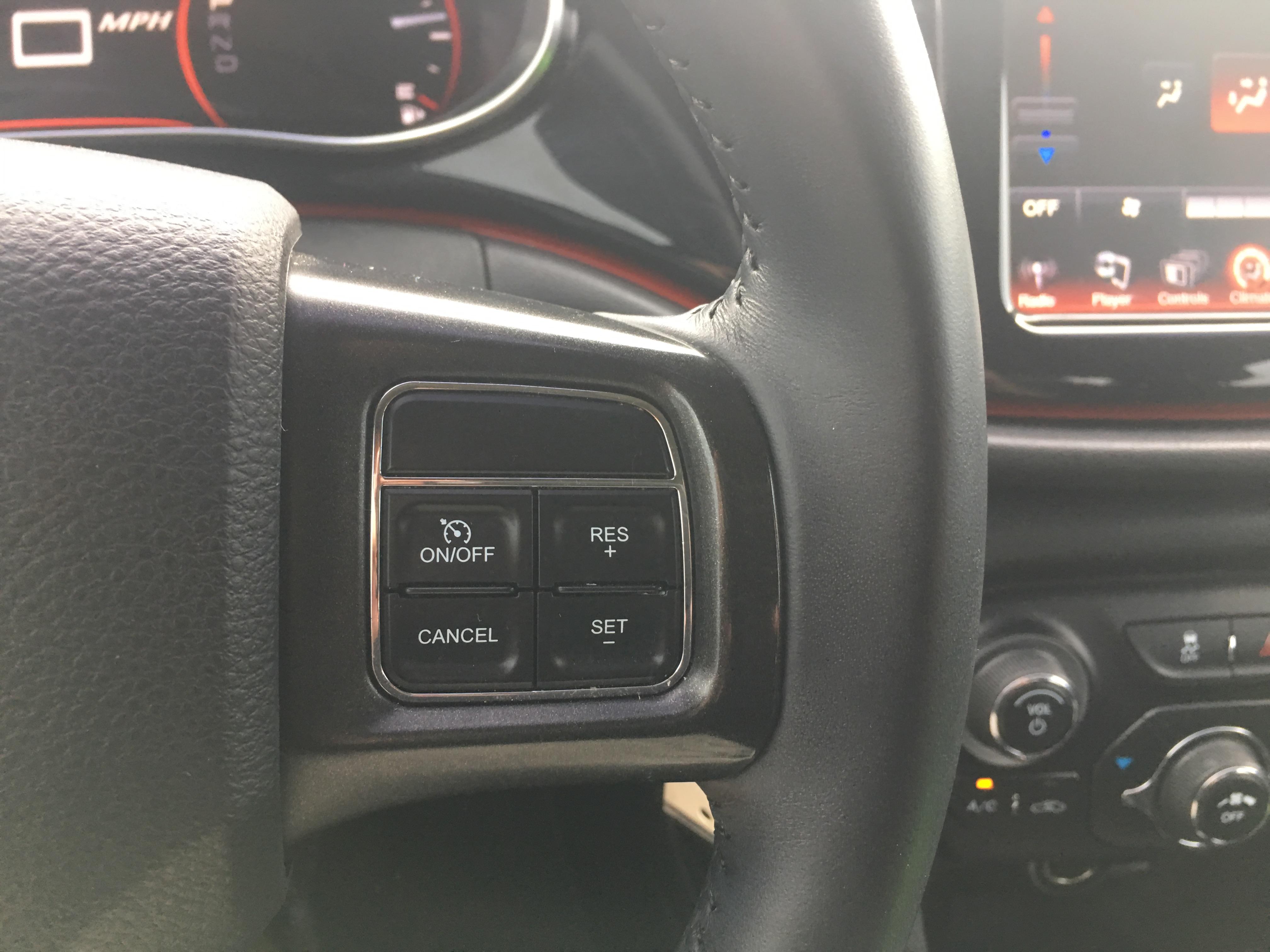 2015 Dodge Dart Aero