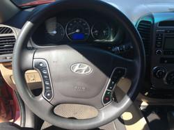 Hyundai Santa Fe AWD