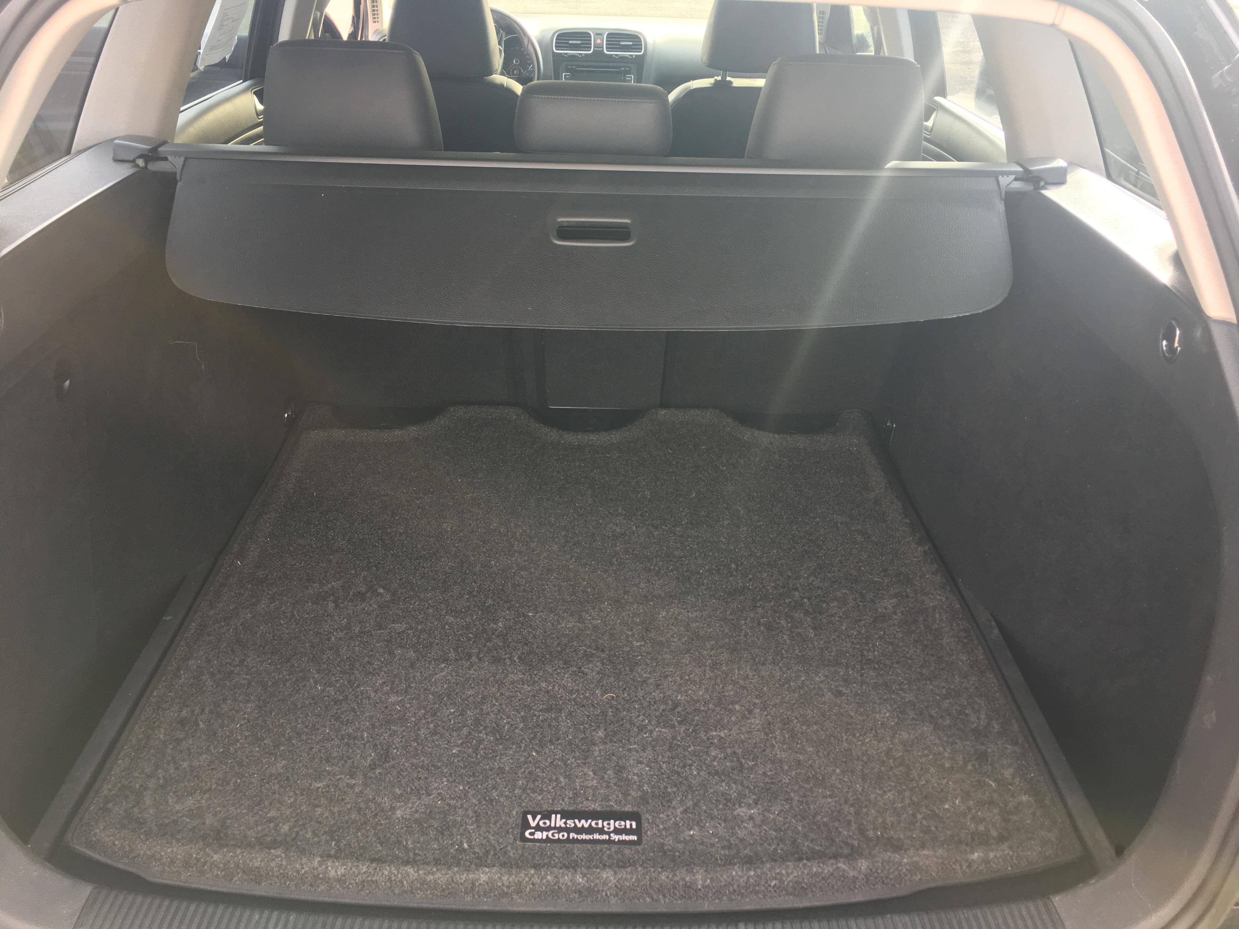 2013 Volkswagen Jetta Sportswagen