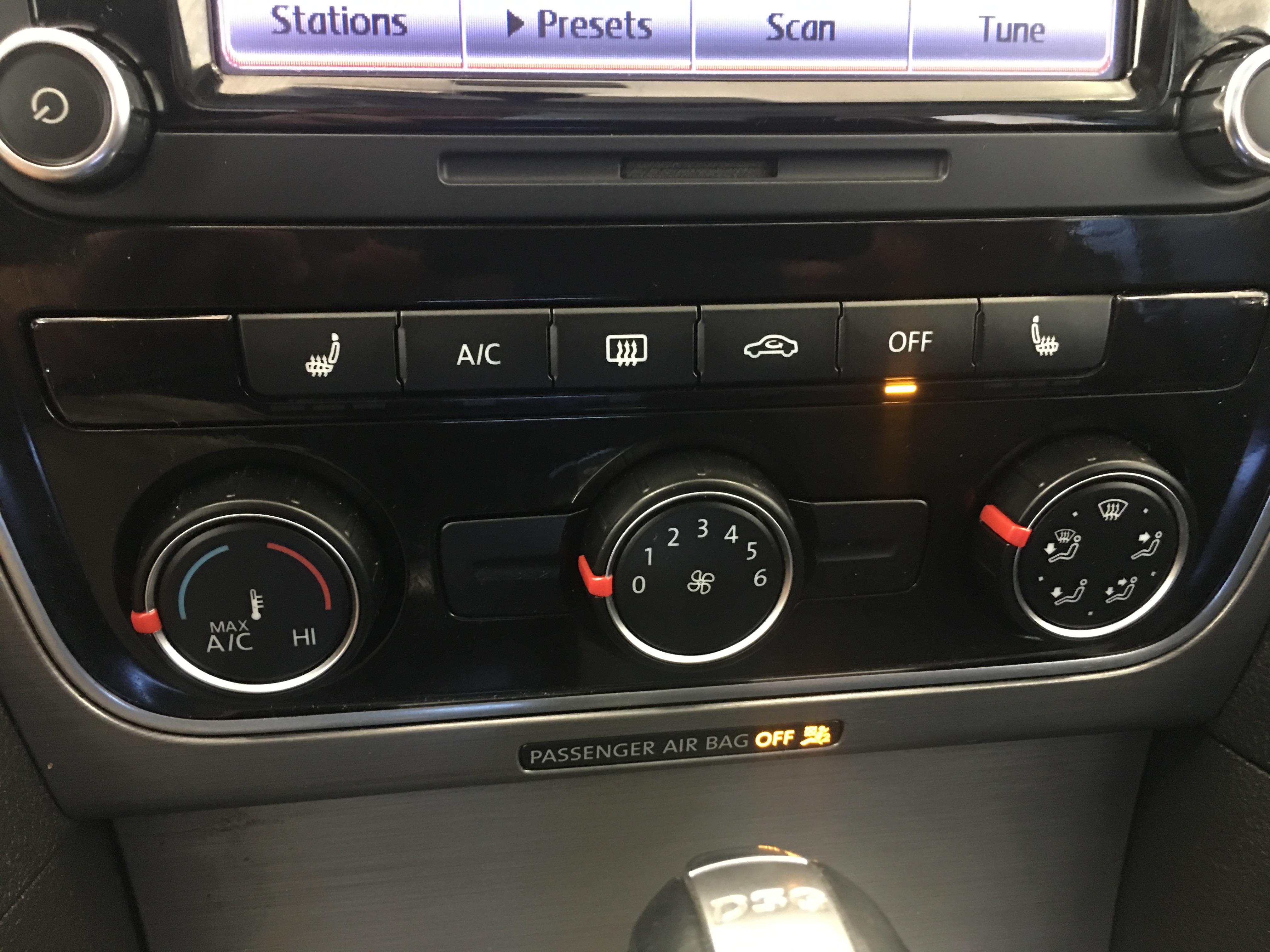 2015 Volkswagen Passat TDI SE