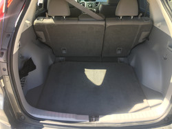 2012 Honda CRV EXL