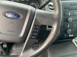 2013 Ford F-150 XLT Crew Cab