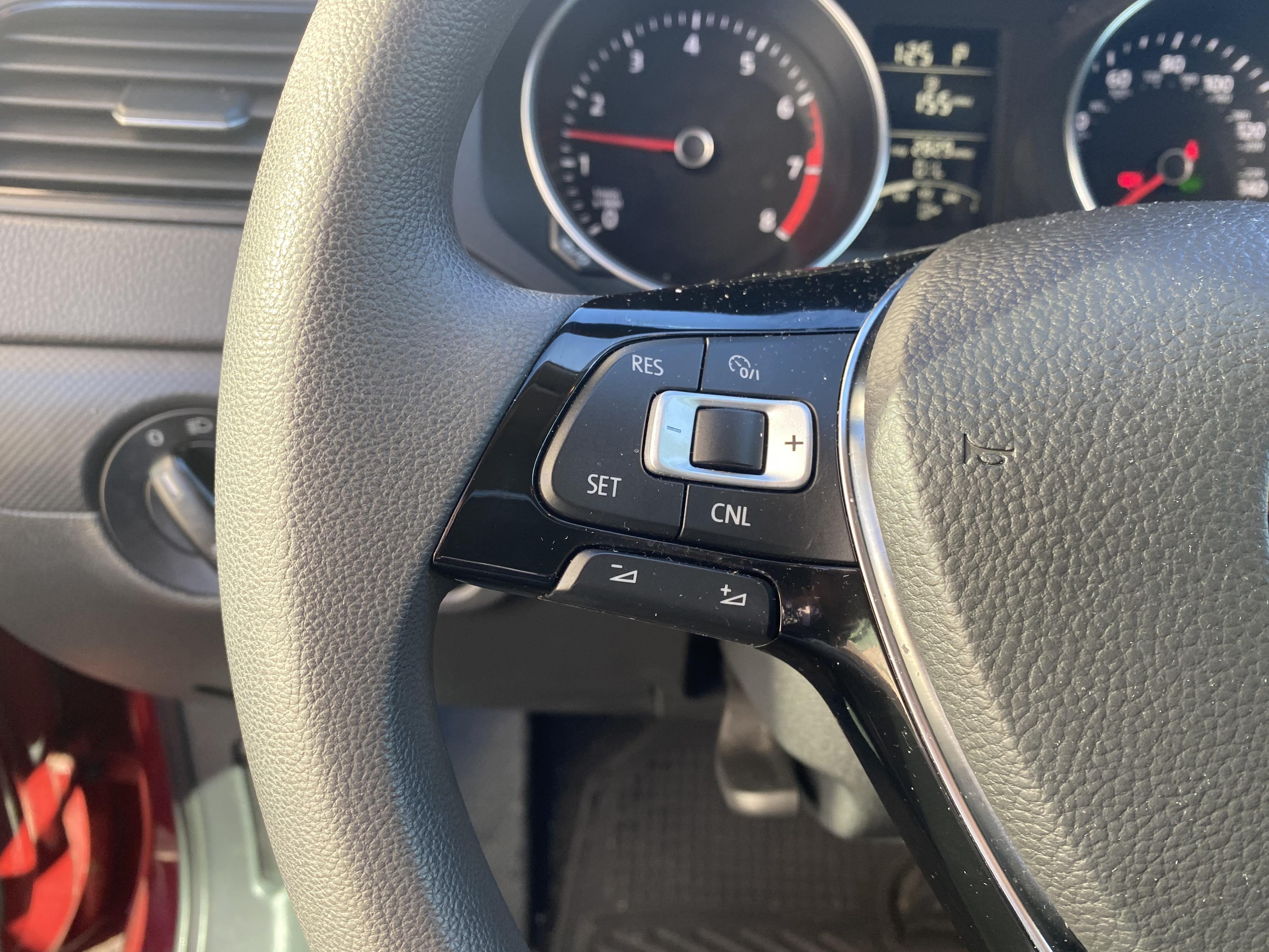 2016 Volkswagen Jetta