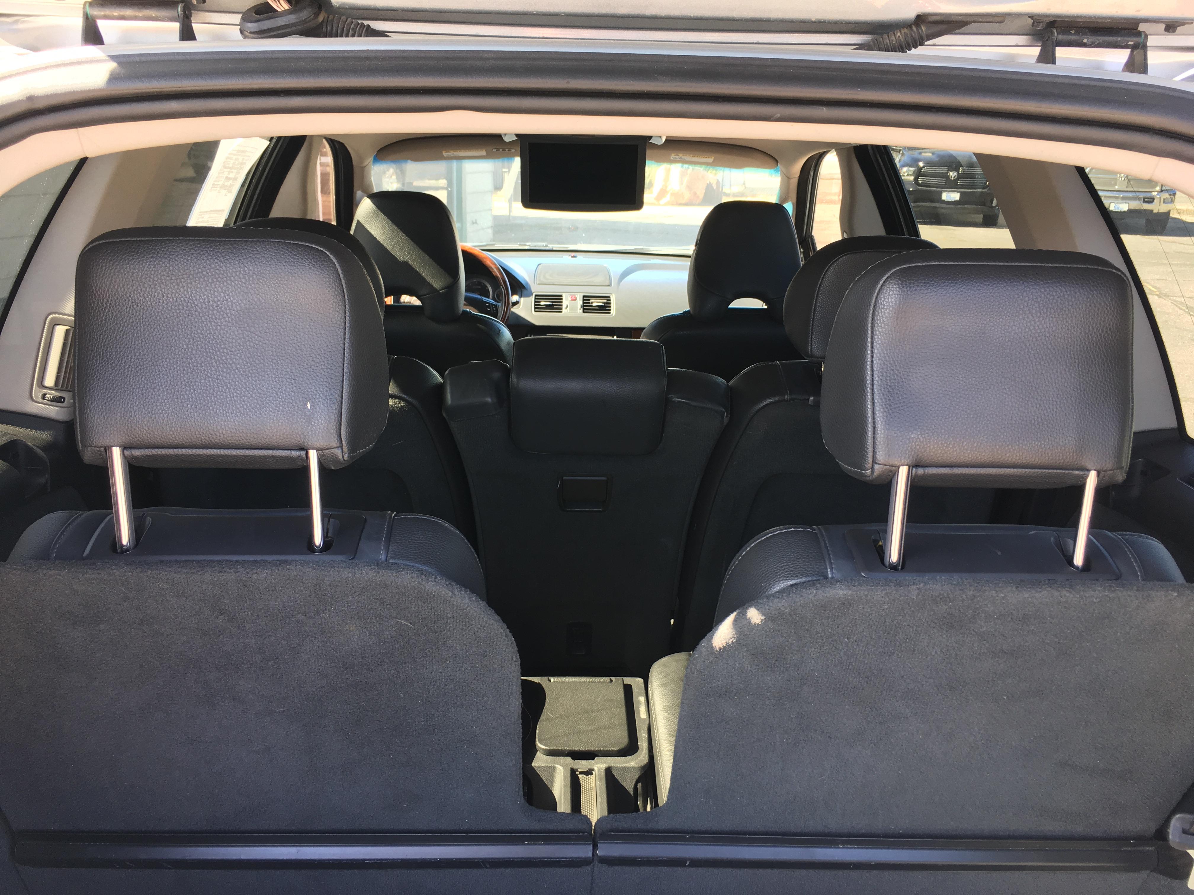 2008 Volvo XC90