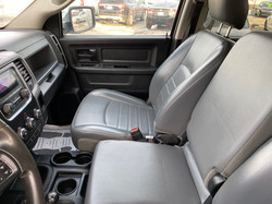 2017 Dodge Ram 2500