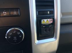 2011 Dodge Ram 2500HD Crew Cab SLT