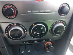 2008 Mazda 3 S