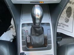 2012 Volkswagen Passat TDI