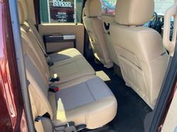 2016 Ford F-250 XLT Crew Cab