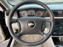 2016 Chevrolet Impala Limited LT