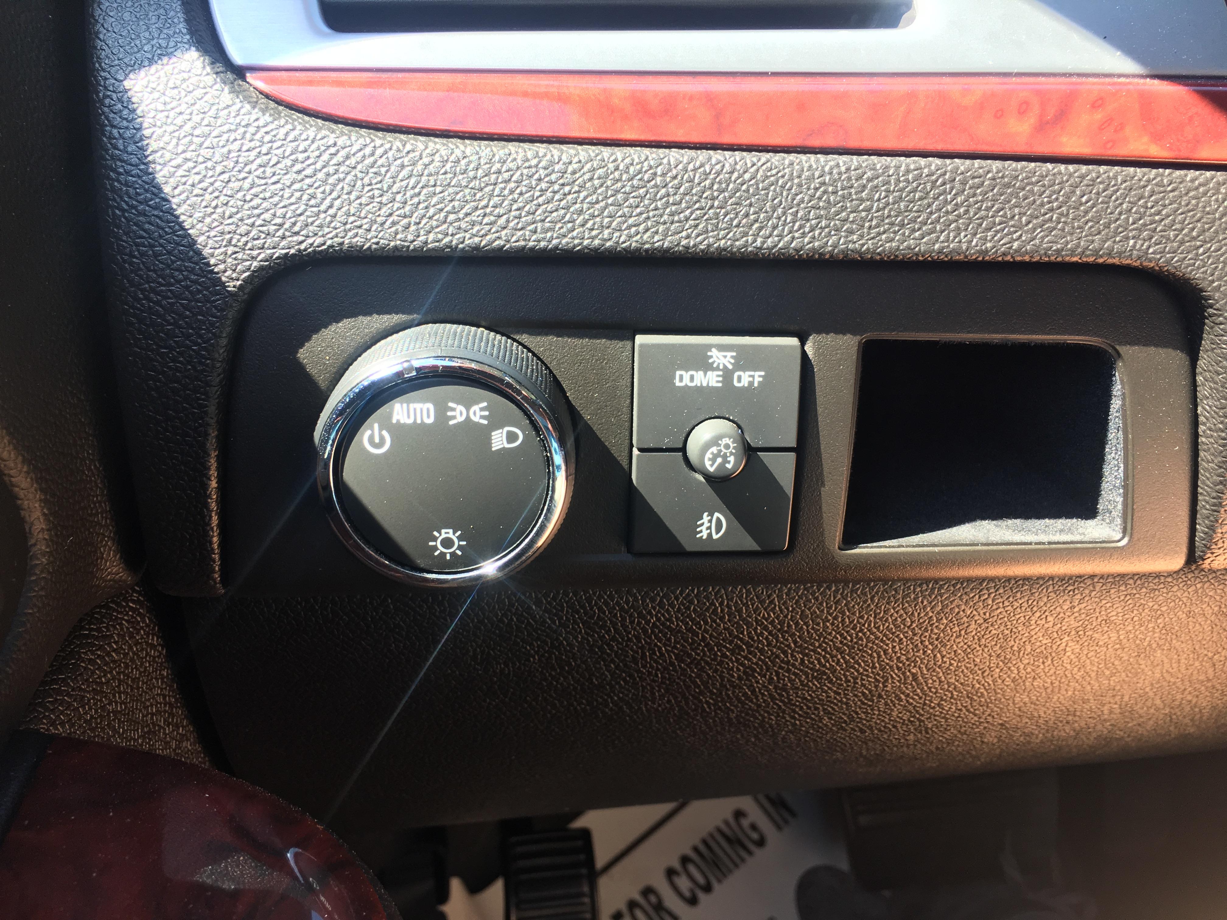 2010 Cadillac Escalade ESV Premium