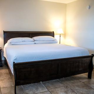 King Suite - $140/Night