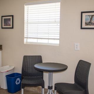 Efficiency Suite - $90/Night