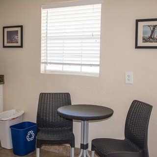 Efficiency Suite - $100/Night