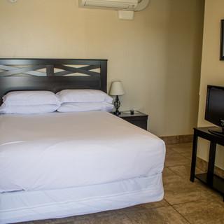 Efficency Suite - $90/Night